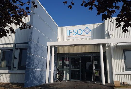 Formation au DEAS à Angers - Centre de formation