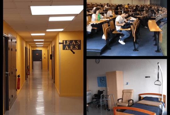 IFAS Rezé - Centre de formation