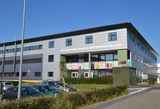 IFAS Laval - Centre de formation