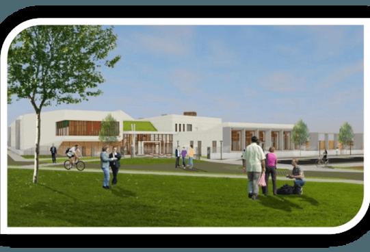 IFAS Saumur - Centre de formation