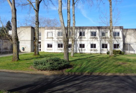IFAS Fontenay-le-Comte - Centre de formation