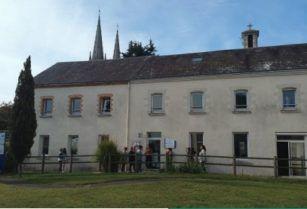IFAS Machecoul-Saint-Même - Centre de formation