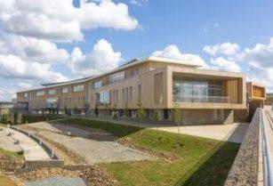 IFAS Beaupréau en Mauges - Centre de formation